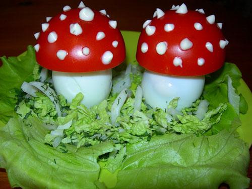рецепты для детей с фото, как украсить блюда для детей, украсить детский стол, идеи украшения блюд
