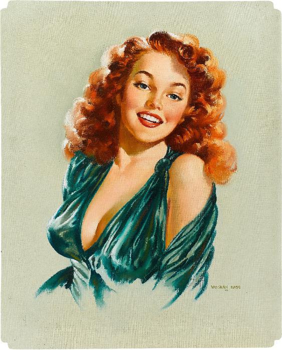 0010-1304392635_portrait-of-a-redhead (563x700, 189Kb)