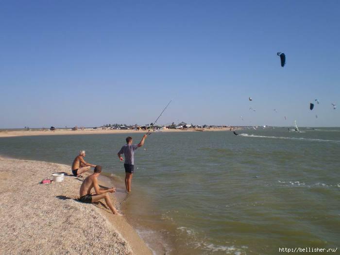 рыбаки (700x525, 103Kb)