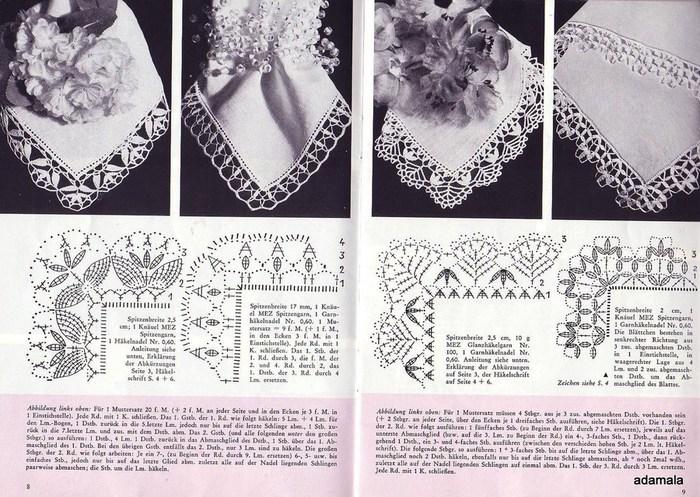 Черно белая вышивка цветов крестиком схемы