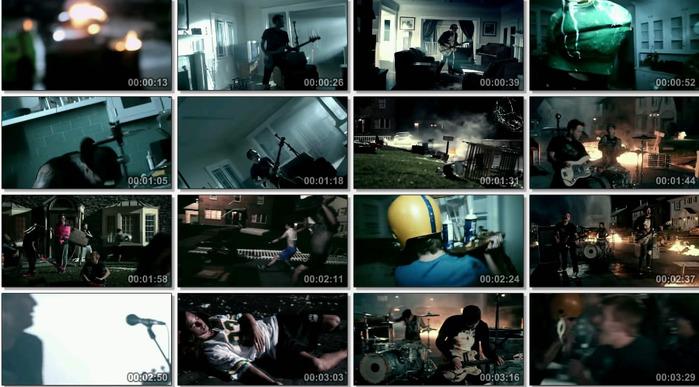Blink-182 – Up All Night – Скачать Клип и Скачать Песню mp3