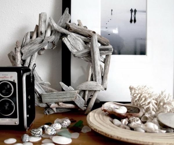 Поделки и идеи декора для дома своими