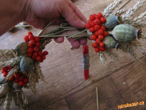 Идеи и мастер-класс «Рождестенские венки»