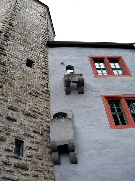 Замки Дорнбург-на-Заале 68039