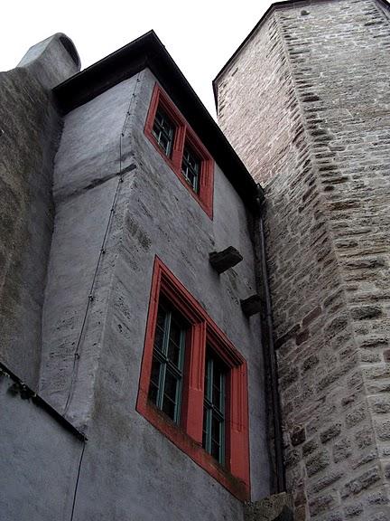 Замки Дорнбург-на-Заале 55370