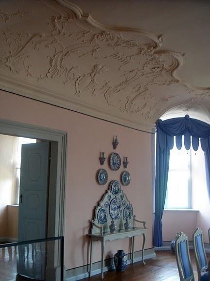 Замки Дорнбург-на-Заале 37567