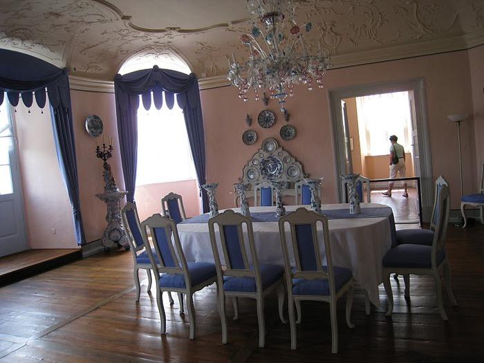 Замки Дорнбург-на-Заале 44282
