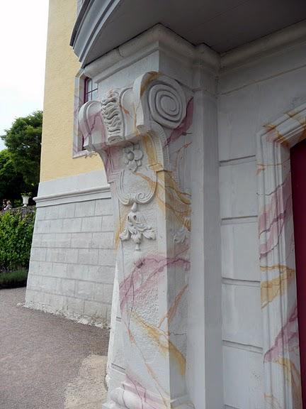 Замки Дорнбург-на-Заале 44977