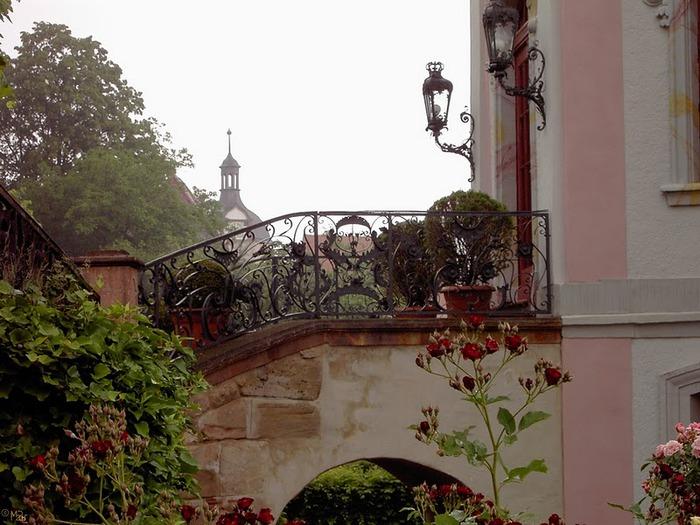 Замки Дорнбург-на-Заале 60633