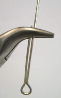 Создание застежки-крючка для украшений из проволоки. 77656201_1314728283_IMG_0630