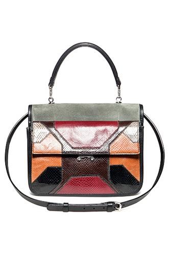 Новая линейка сумок Mulberry, созданная Эммой Хилл.