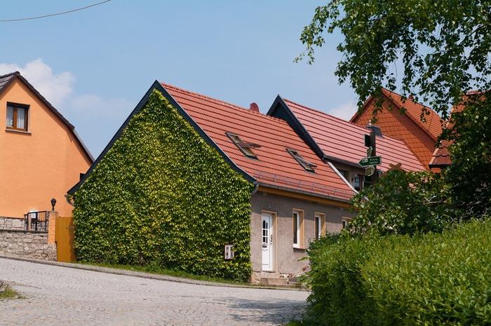 Замки Дорнбург-на-Заале 64367