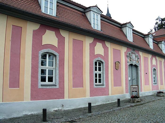 Замки Дорнбург-на-Заале 96592