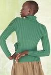 Превью Зелёный пуловер1 (374x557, 78Kb)