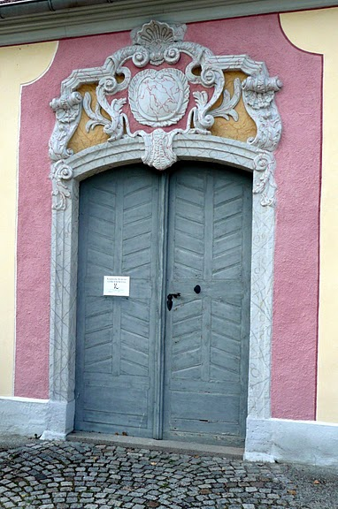 Замки Дорнбург-на-Заале 63059