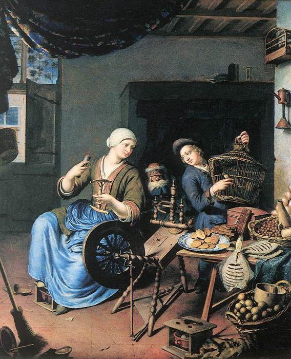 Frans van Mieris1 (568x700, 446Kb)