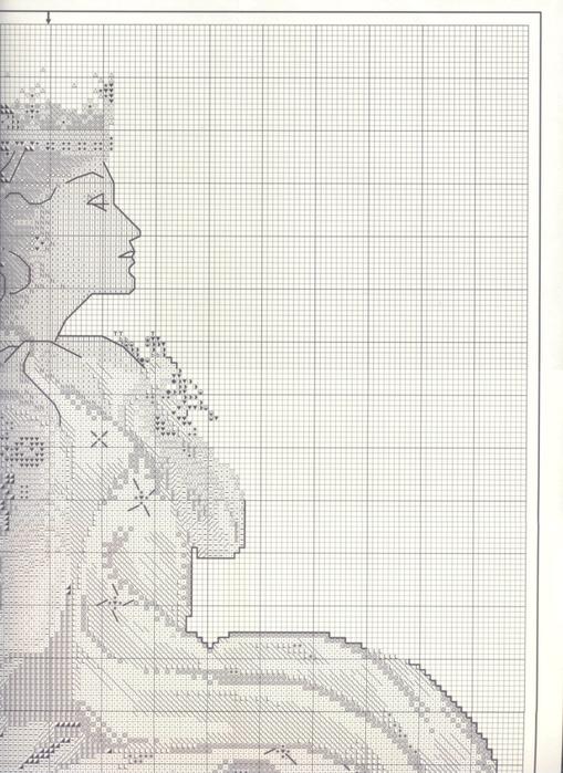 MD13 Winter queen_chart3 (509x700, 414Kb)
