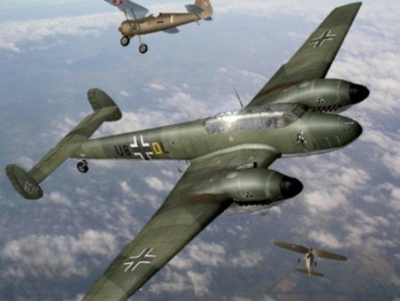 04 Bf-110C Польша (570x428, 121Kb)