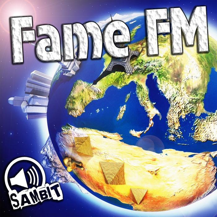 DJ ������ ������� - FAME FM (700x700, 206Kb)