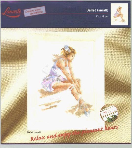 Вышивка крестом схемы бесплатно балерина.