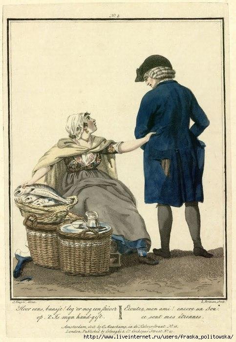 Costumes of the Batavian Republic 1803 (483x700, 194Kb)