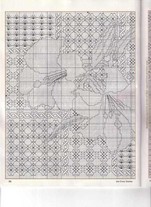 BlackworkLilies-ch1 (509x700, 198Kb)