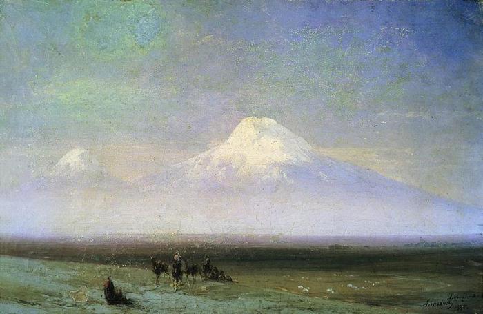 Иван-Константинович-Айвазовский--Гора-Арарат (700x455, 46Kb)
