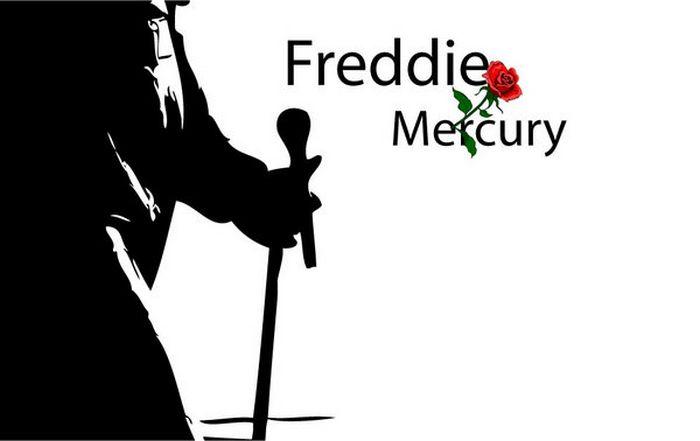 65 лет со дня рождения Фредди Меркьюри