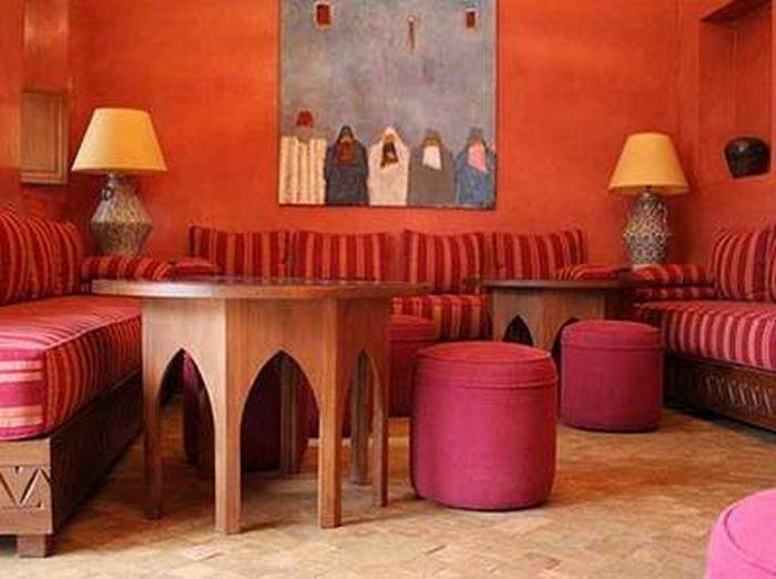 77868531 Marokkanskiy stil v interere 33 Марокканский стиль в интерьере.