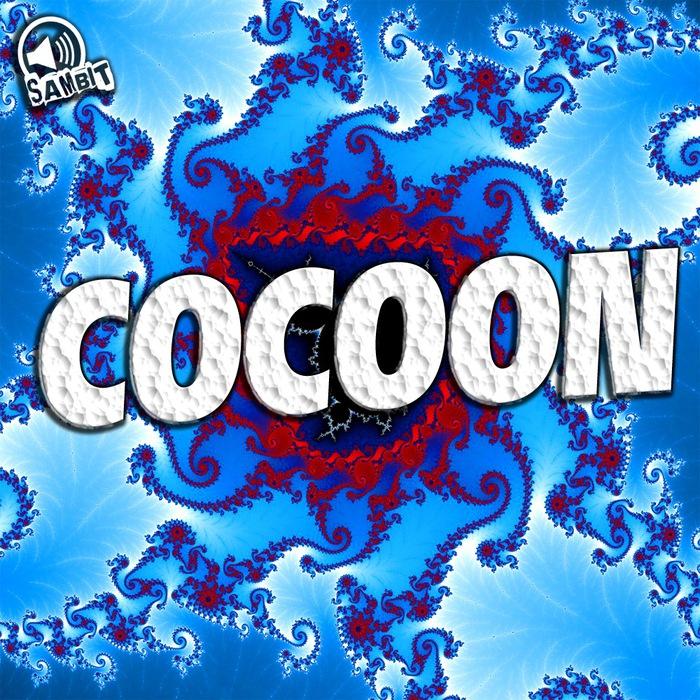 SBrec047. Sergey Oblomov - Cocoon (Original mix) (700x700, 255Kb)