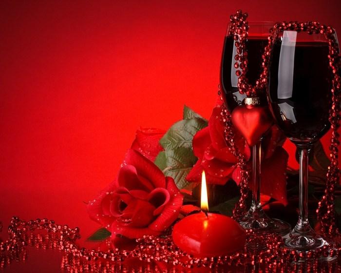 розы и вино (700x560, 81Kb)