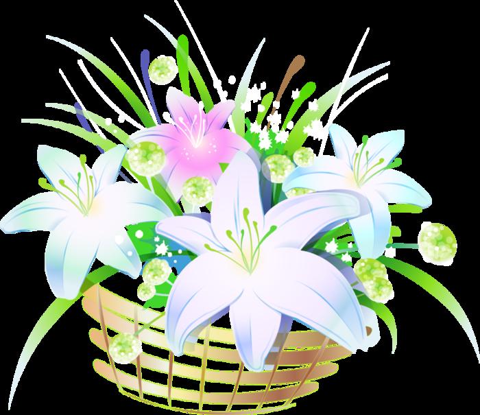 clipart-lilii (700x605, 318Kb)