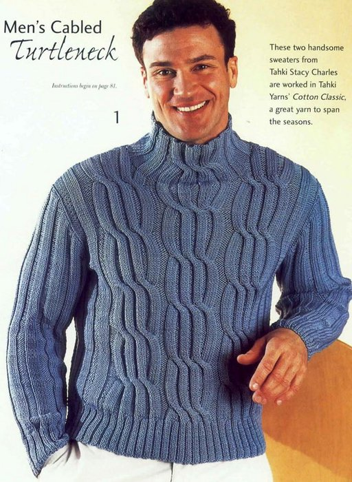 Pullover_for_men_Knitn_Style_2006-06 (512x700, 108Kb)