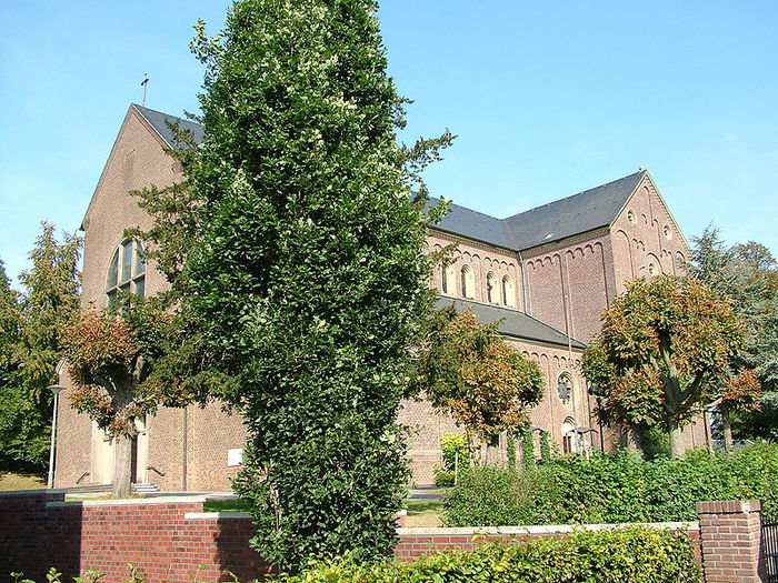 Город Иссельбург(Isselburg) 93283