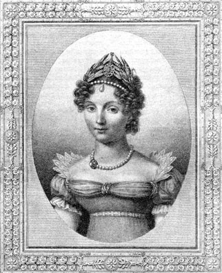 Елизавета Алексеевна -императр (322x397, 49Kb)