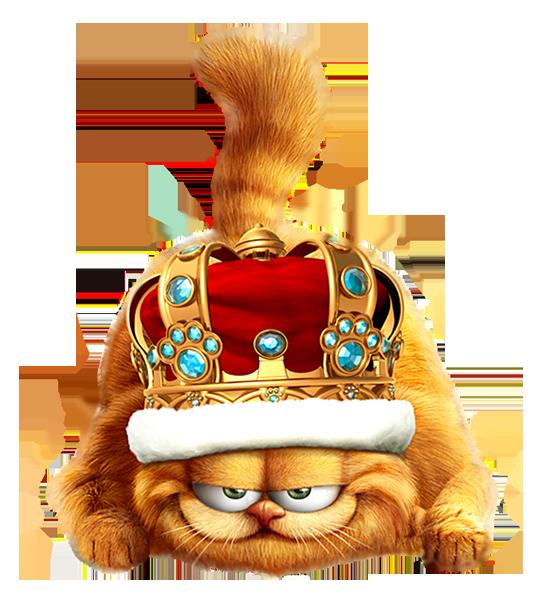 смайлик корона: