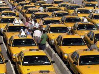 Поправки в законе о такси (320x240, 31Kb)
