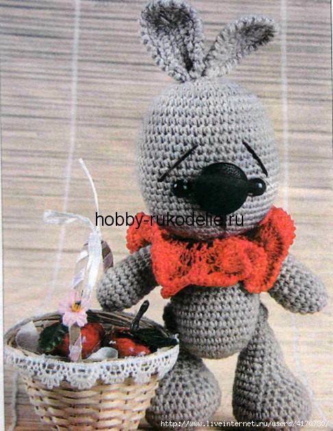 В журнале даются интересные советы и статьи по вязанию игрушек.  Дизайнеры и авторы этих моделей Светлана Святова...