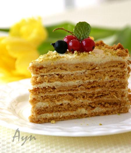 кулинария украшение тортов: торт печеночный, торт с...