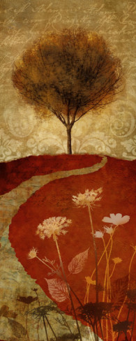 conrad-knutsen-autumn-trees-i (195x488, 38Kb)