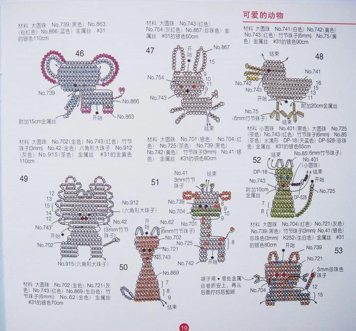 Знание китайского совершенно не обязательно, потому что схемы понятны. .  Содержание: человечки...