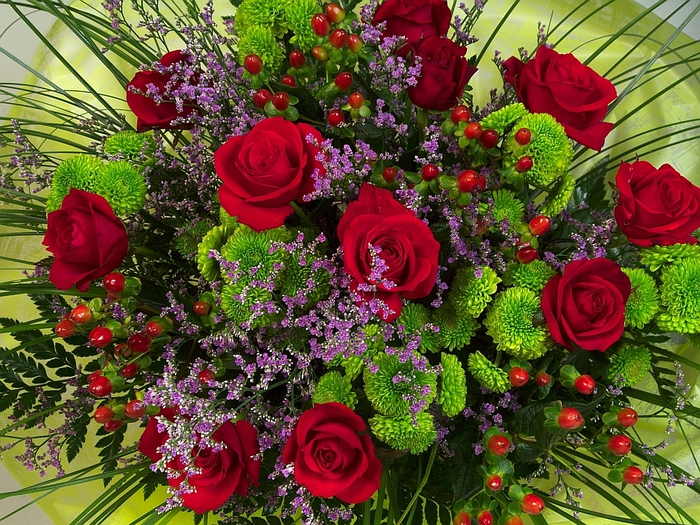 Картинки цветов красивые - 7e