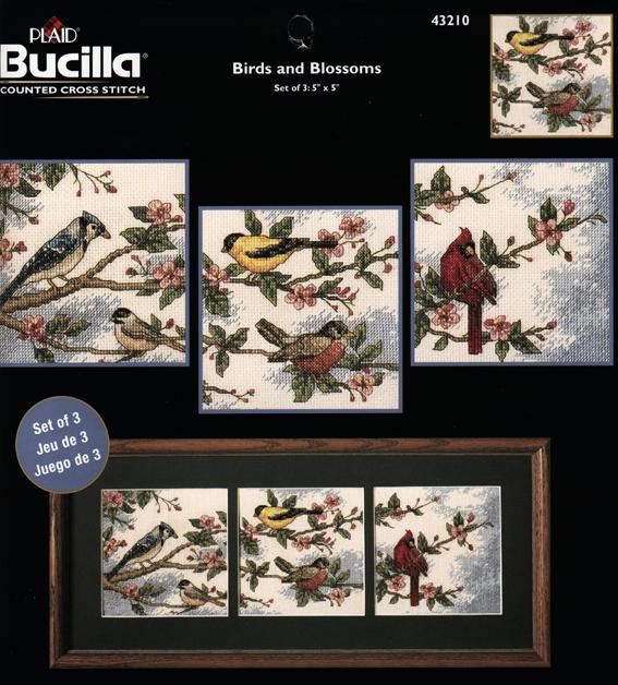 Bucilla__43210_Birds_and_Blossoms (567x628, 381Kb)