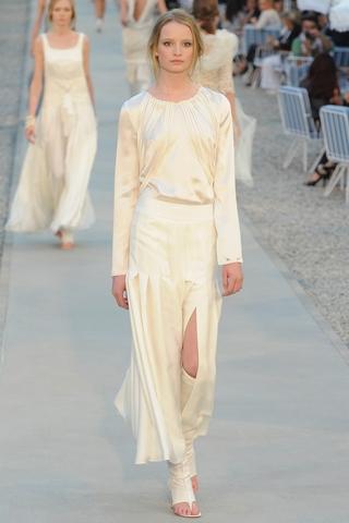 ...Full Fashion Show Часть 4. Chanel - мой выбор.  Афоризмы Коко Шанель.