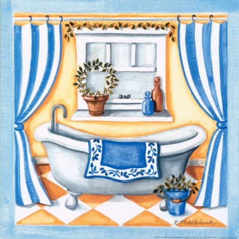 kathy-middlebrook-blue-bathroom-tub (473x472, 98Kb)