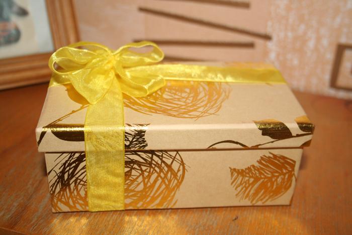 Дарить подарок раньше дня рождения 89