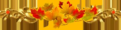 Осень (200x50, 5Kb)