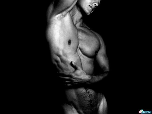 эротические фото мужчин красивые