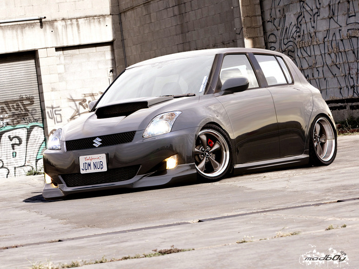 Suzuki_Swift_by_madb0y (700x525, 143Kb)