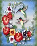 Птицы анимашки, Птицы картинки. анимационные картинки Птицы, открытки...